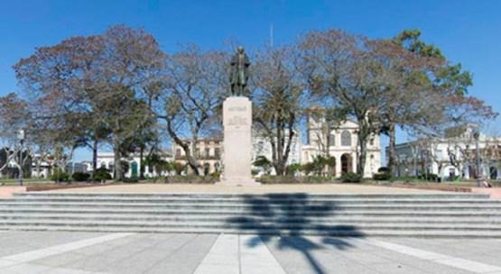 Plaza de Melo
