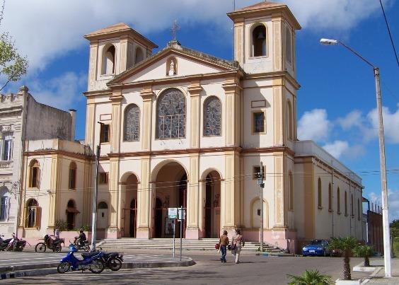 Catedral de Melo
