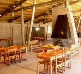 Restaurante Mesón de las Cañas