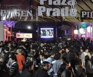 Plaza Prado