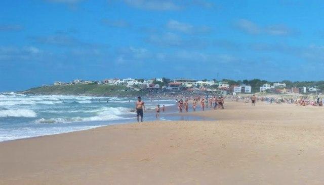 Playa Punta Rubia