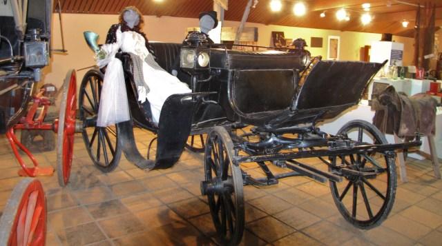 Museo de la Tradición de Paysandú