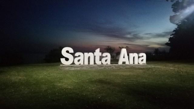 Cartel de Santa Ana