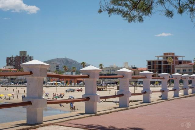 Playa de Piriápolis