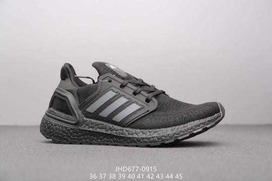 Adidas UltraBoost Negras 1