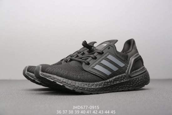 Adidas UltraBoost Negras 2
