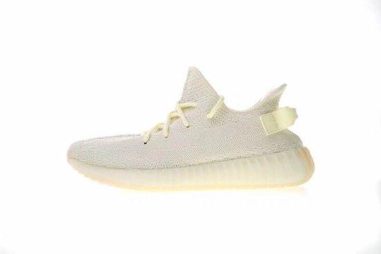 Adidas Yeezy Boost 350 v2 Amarillas