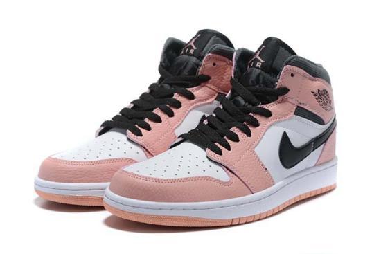 Air Jordan 1 Cream baratas4