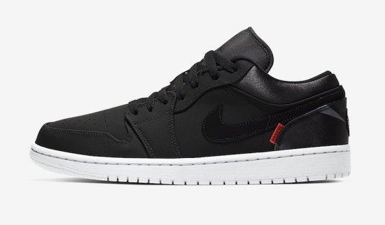 Air Jordan 1 Low PSG 2 1