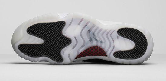 Air Jordan 11 72 10 6