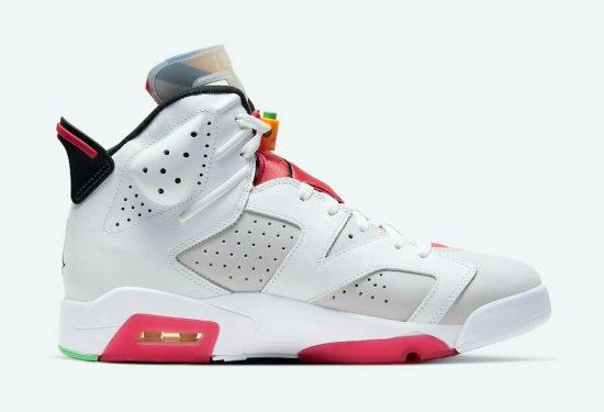 Air Jordan 6 Hare Release Date CT8529 062 2