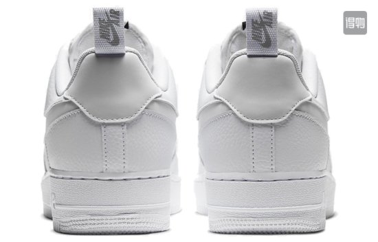 NIKE Air Force 1 Simple Blancas 2