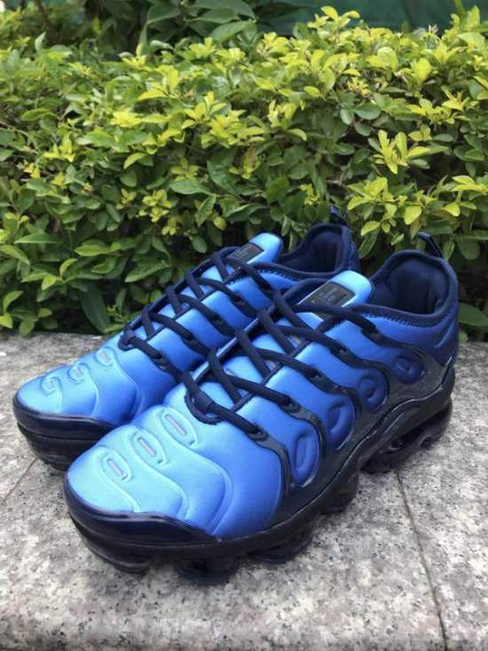 NIKE Air VaporMax Plus TN Azules 1