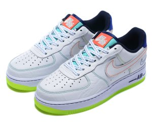 "Nike Air Force 1 Low GS ""Outside The Lines"""