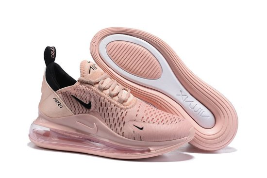 Nike Air Max 720 Rosa claro 1
