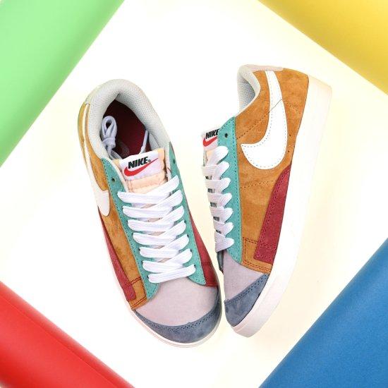 Nike Blazer Low77 Vntg 1