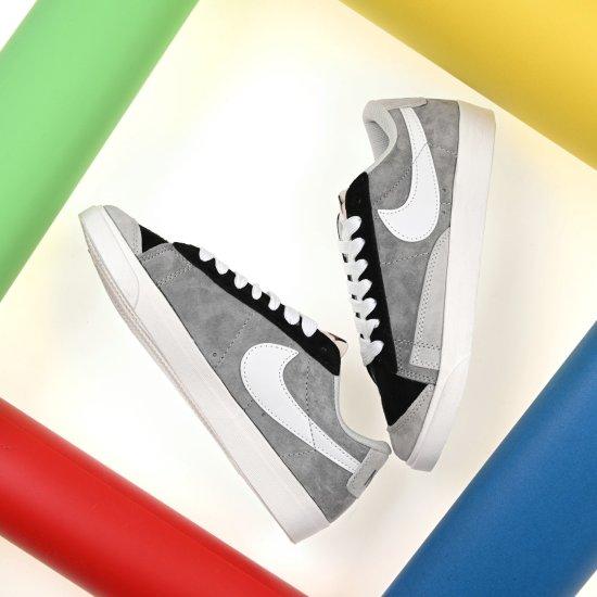 Nike Blazer Low77 Vntg Grey 1