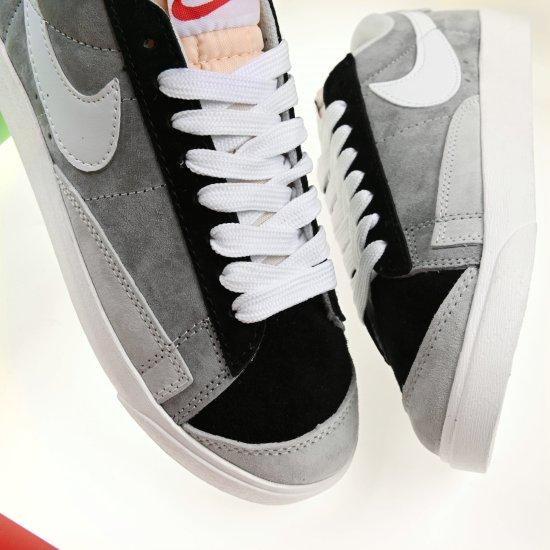 Nike Blazer Low77 Vntg Grey 2