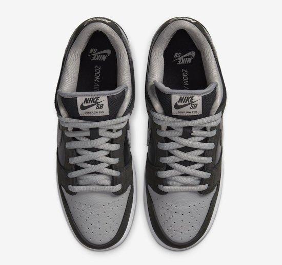 Nike SB Dunk Low J Pack Shadow 3