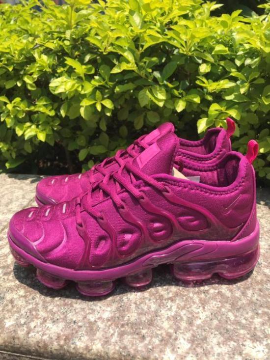 Nike Vapormax Plus TN púrpura