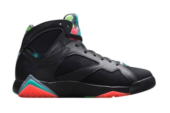 air jordan 7 barcelona nights 3