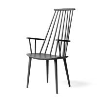 Hay, Stuhl J110, dunkelgrau   Möbel & Design Köln
