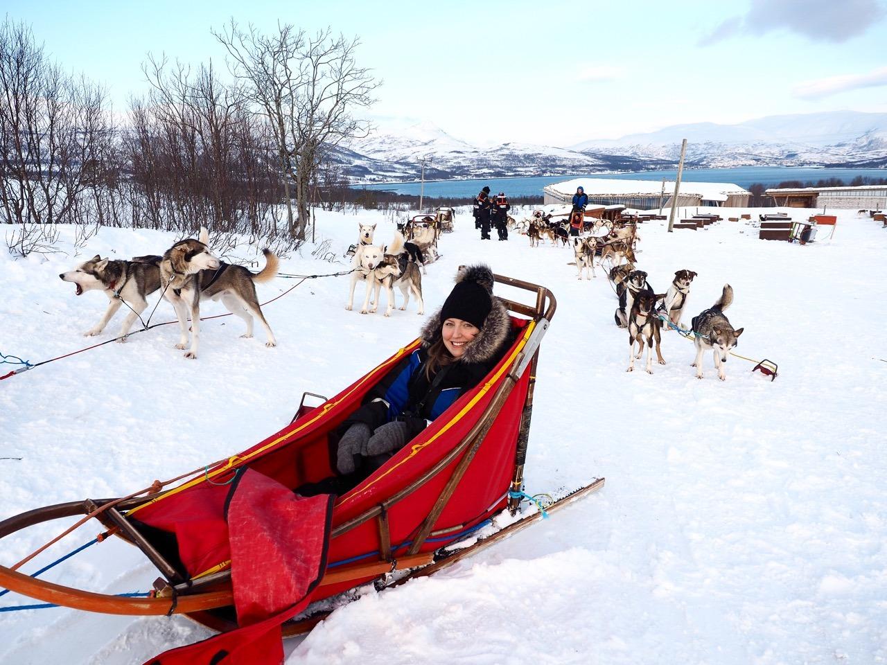 things to do in Tromsø
