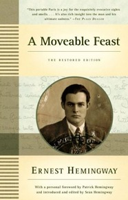 travel books a moveable feast