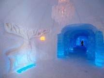 Northern Lights Norway Igloo Hotel
