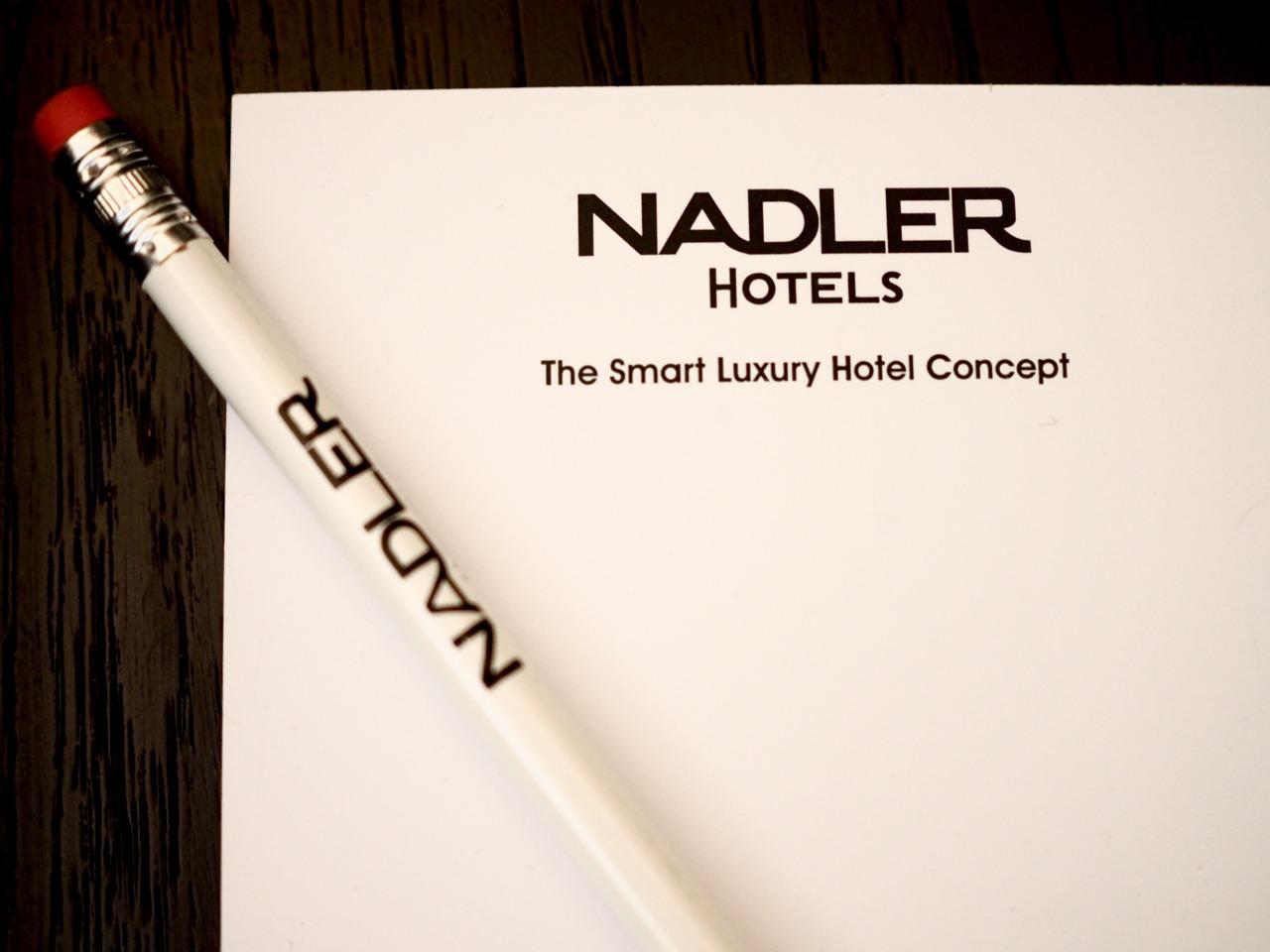 Nadler Hotel Victoria