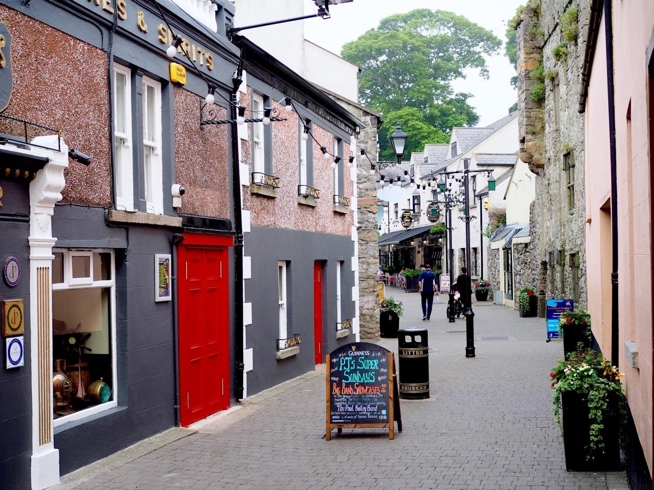 Carlingford Ireland's Ancient East