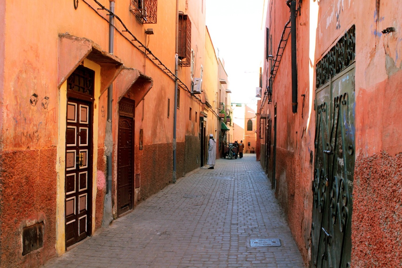 Morocco Itinerary 15