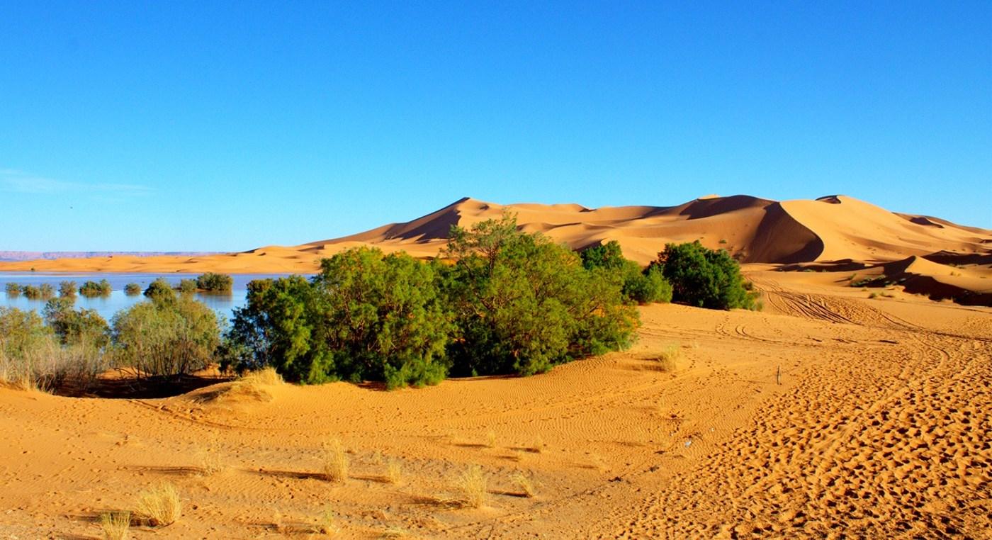 Morocco Itinerary 7