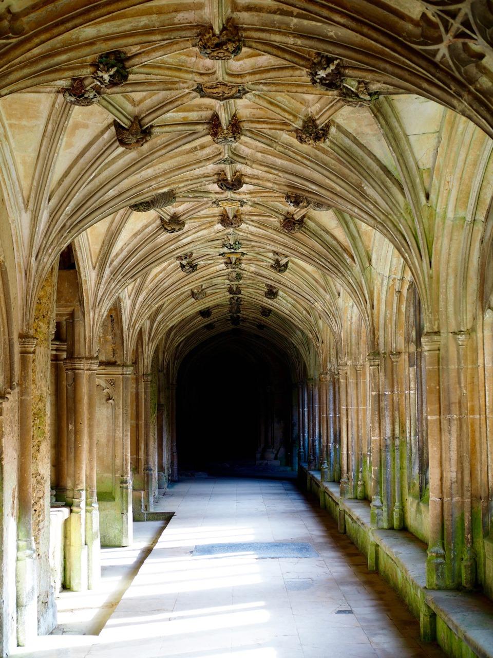 Harry Potter Sites