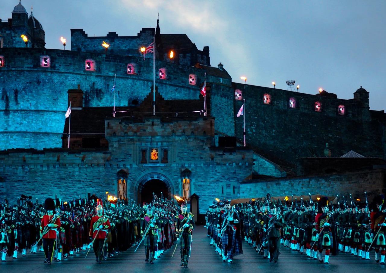 Edinburgh Festivals