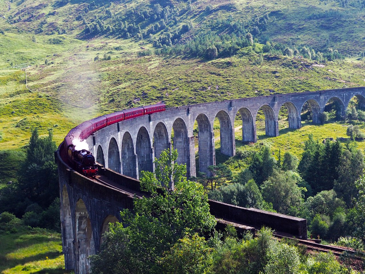 Harry Potter film locations
