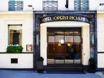 Stay In Paris Hotel Opra Richepanse - Europe