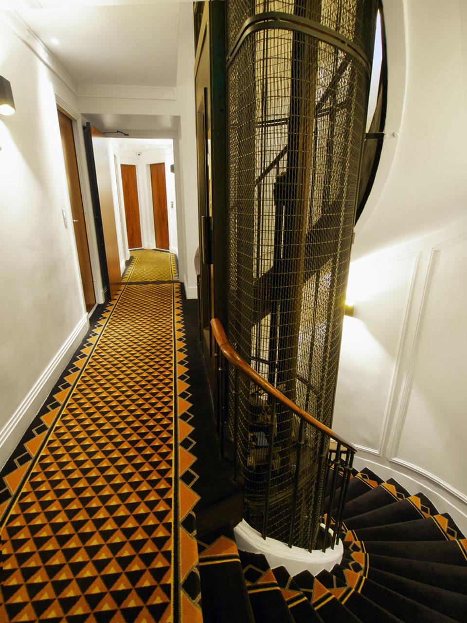 Hotel Opéra Richepanse