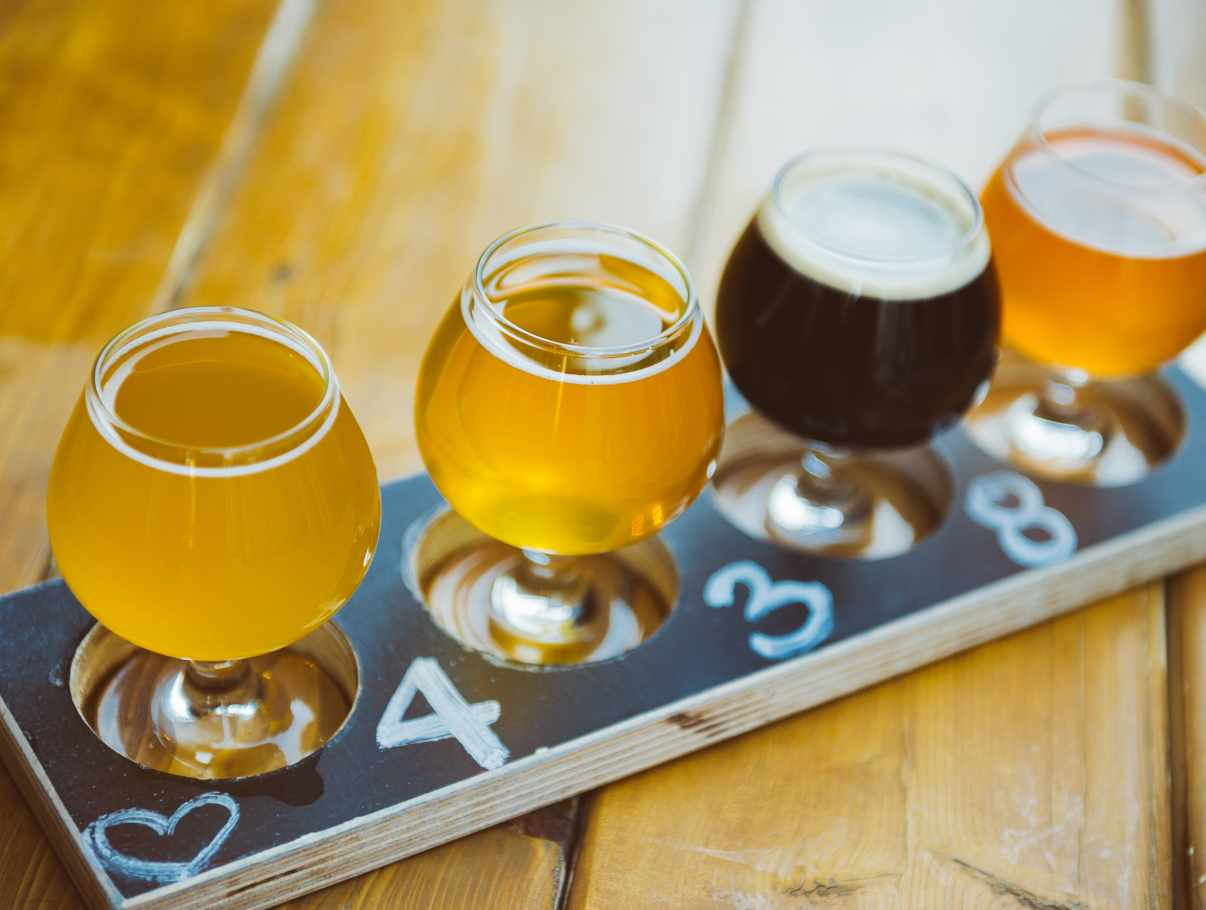 Where to Get Really Good Beer in Quebec City - Things to Do in Quebec City
