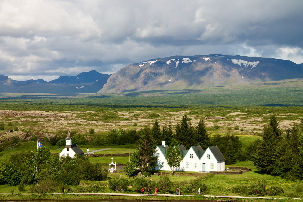 Þingvellir National Park - The Best Day Trips From Reykjavik