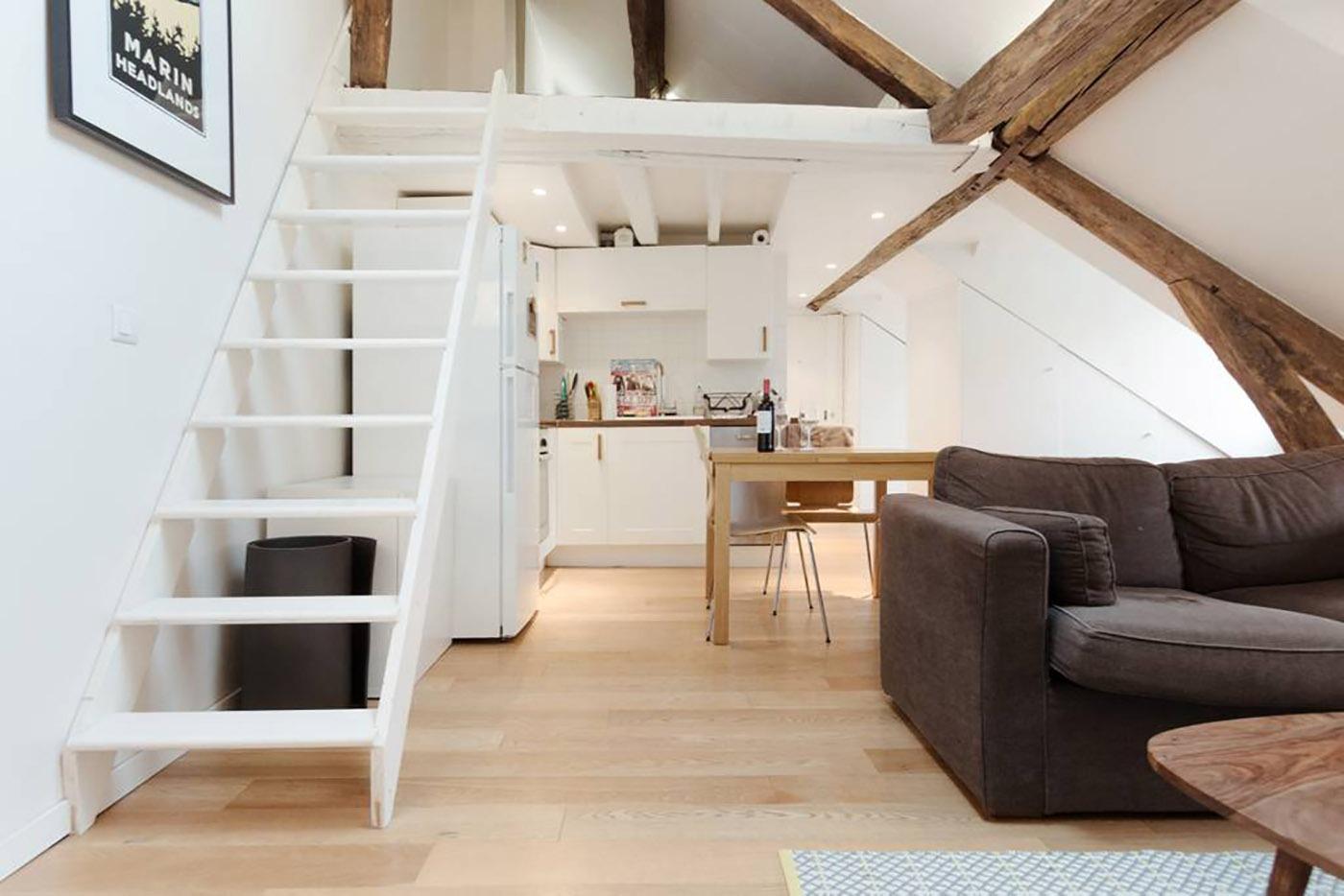 airbnb in st germain 3