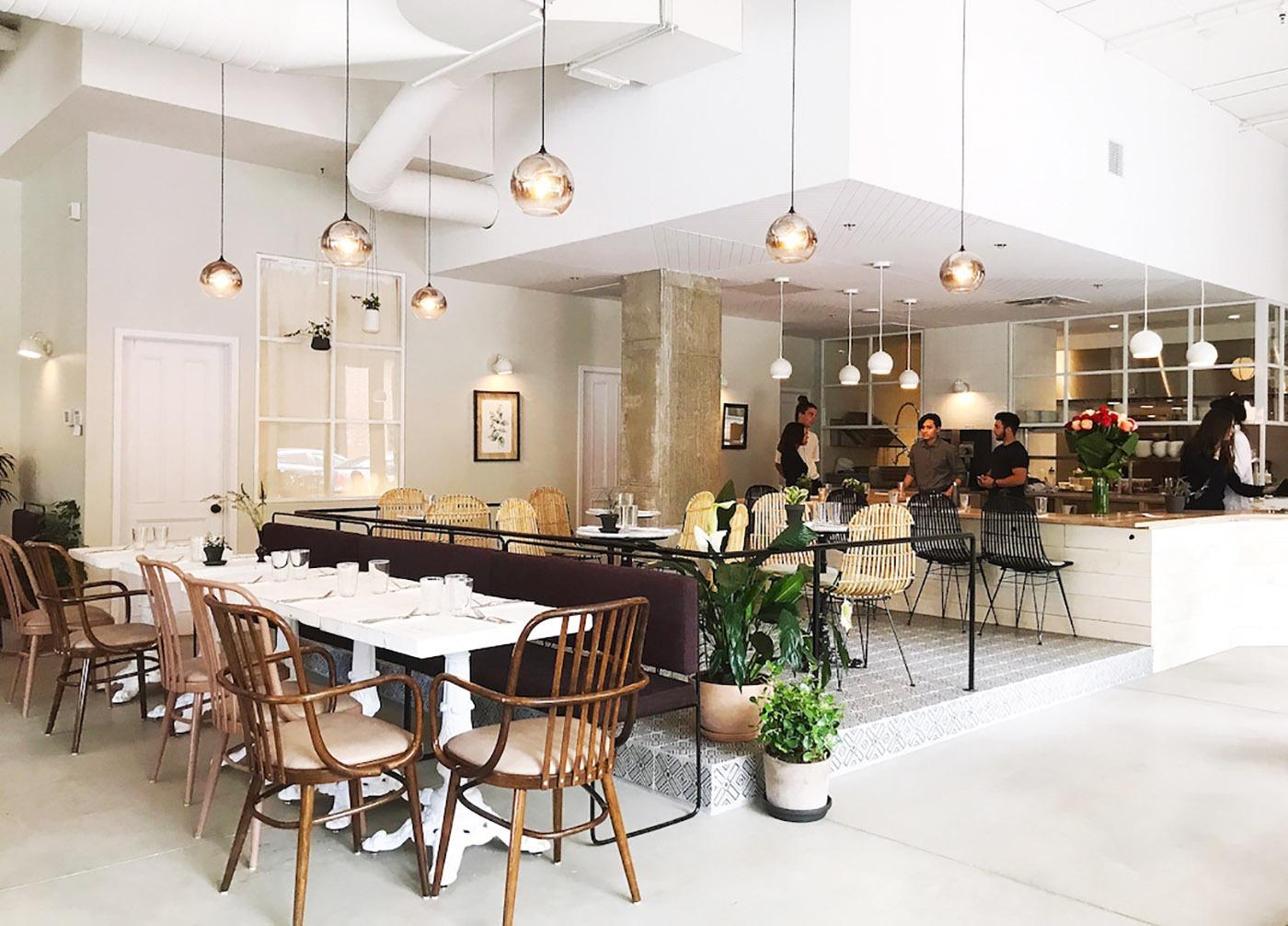 Best Old Montreal Restaurants - Melisse 2