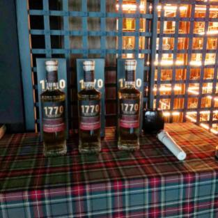 C/O Glasgow Distillery Company