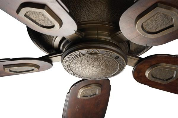 Casablanca Heritage Ceiling Fan