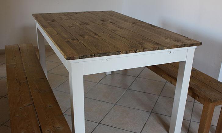 Comment Poncer Une Table En Bois Beautiful Comment Repeindre Un Escalier En Bois Prix Moyen Et