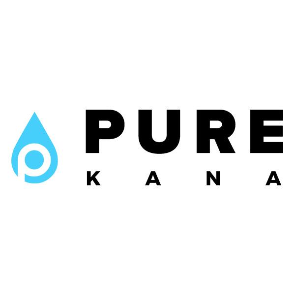 Pure Kana