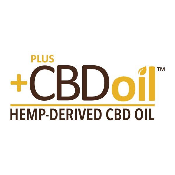 Plus+ CBD Oil