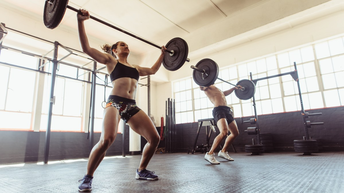 CBD Workout and Fitness