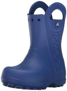 Crocs Kids' Handle-it Rain Boot