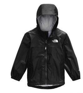 The North Face Kids Baby Boy's Zipline Rain Jacket